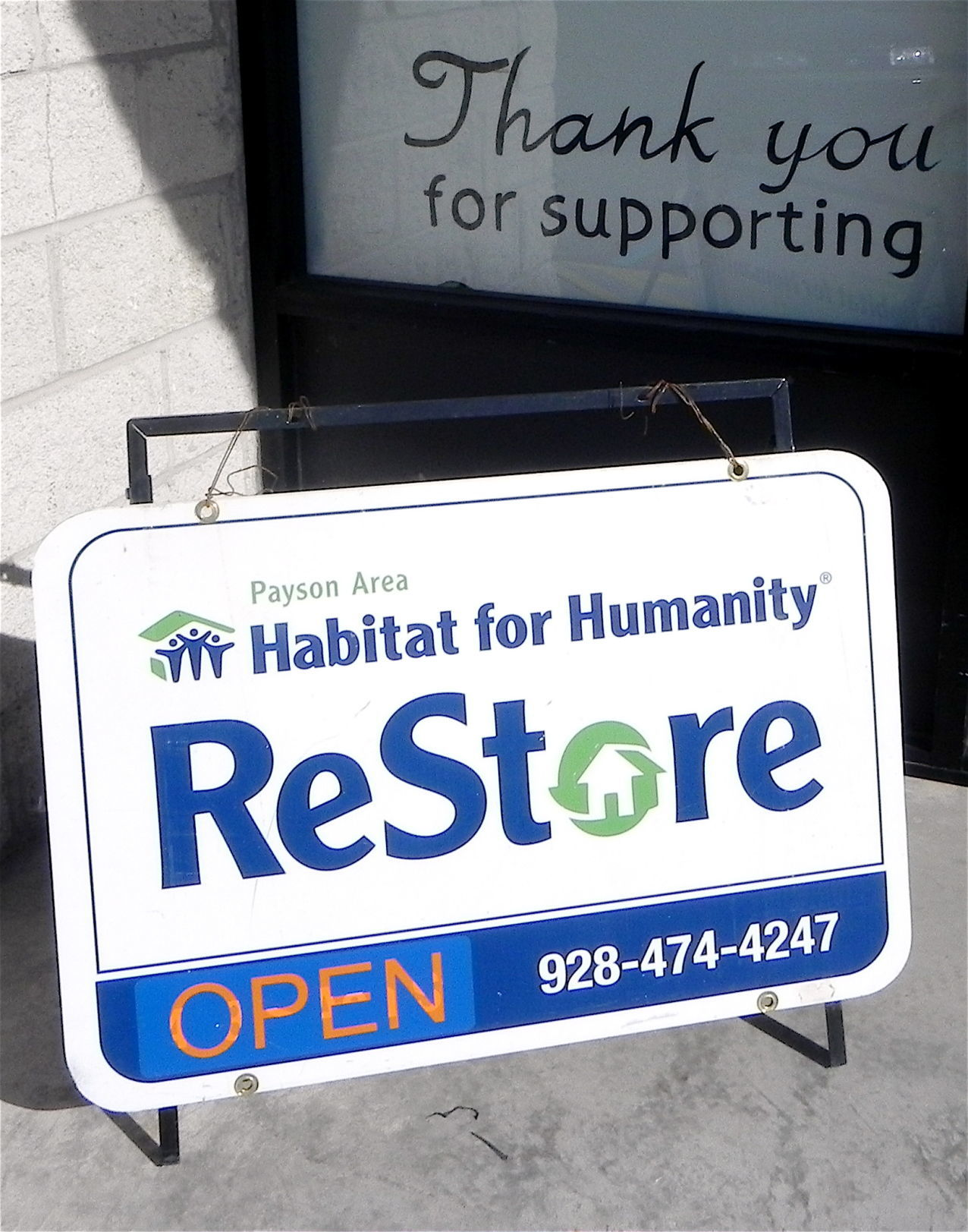 Square Habitat 35 Habitat For Humanity New Board New Staff New Attitude Local