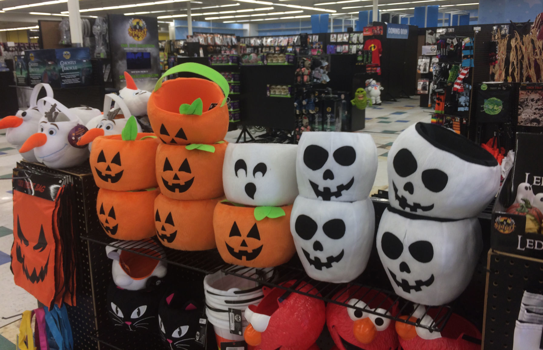 Spirit Halloween Toys R Us Meme