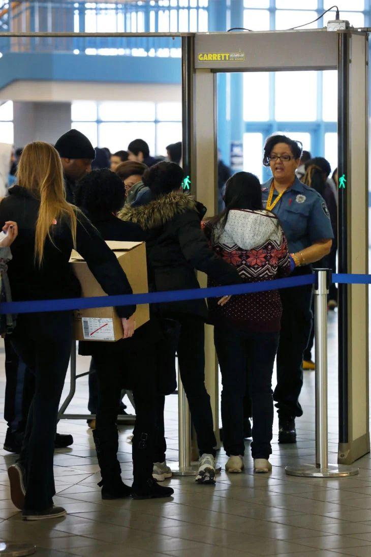 Atlantic city school security could include more metal detectors outreach pressofatlanticcity com