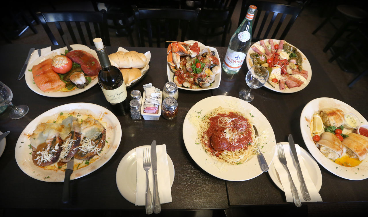 Cucina And Co Grand Central Station Dining Listings Dining Pressofatlanticcity