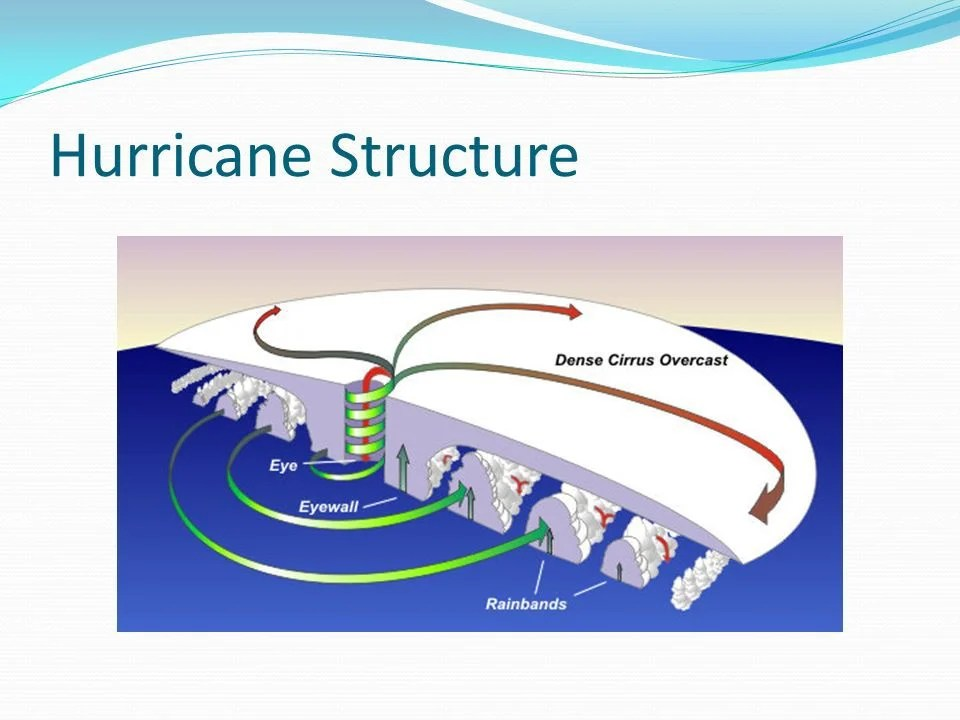 Tropical definitions Terms you should know Hurricanes