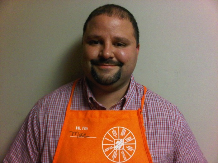 On The Rise Assistant manager in Vineland finds Home Depot to be