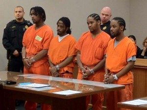 Four face murder charges in slaying of Atlantic City man | Atlantic-city Pleasantville ...