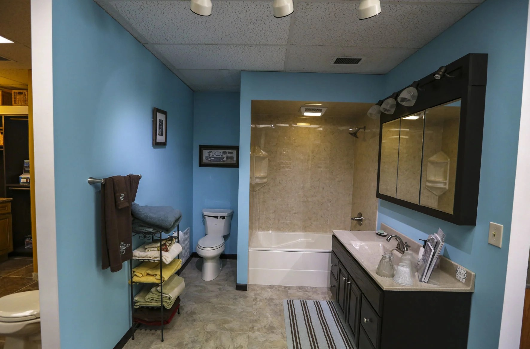 Kitchen And Bath Design Quad Cities Bettendorf Business Network Concept Bath Can Turn Home Trends Into