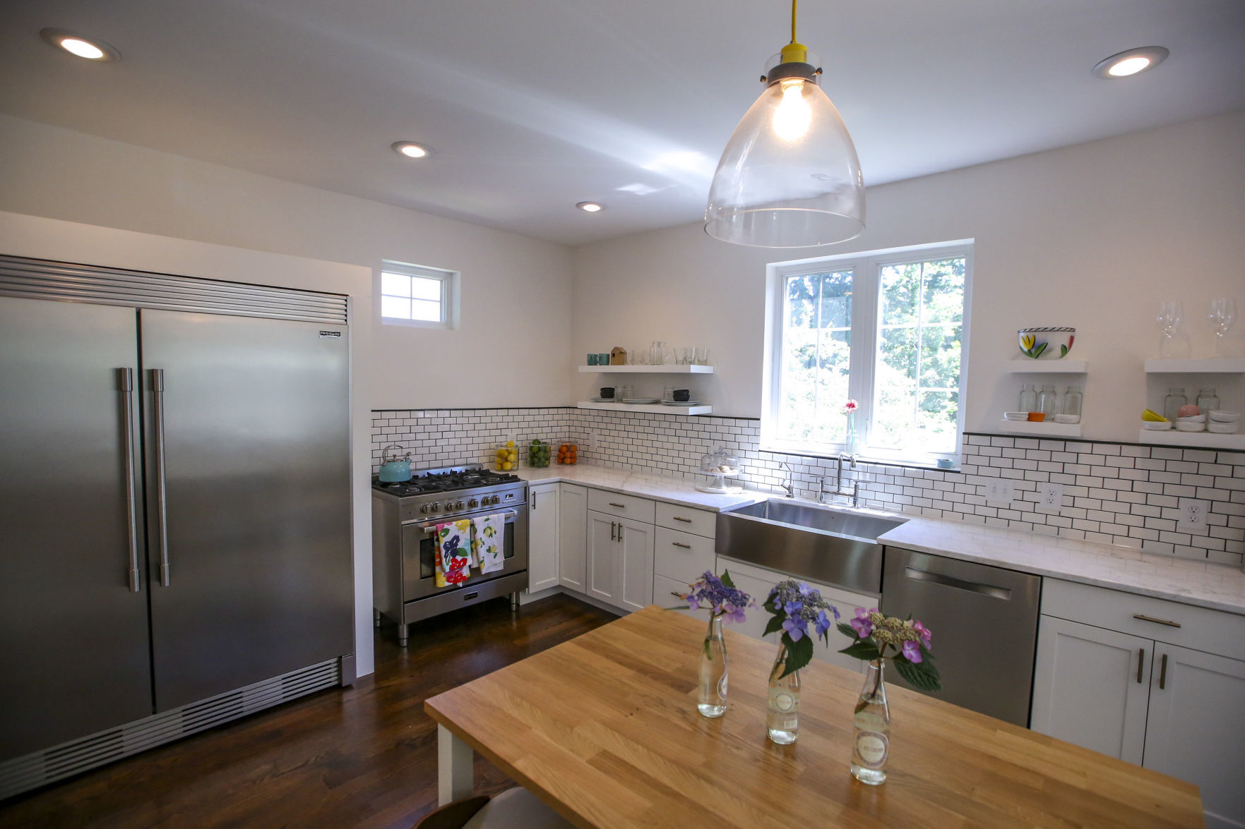 Kitchen And Bath Design Quad Cities New Home On East Locust Is Surprise In More Ways Than One Home And