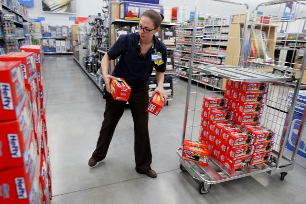 Shoppers anxious for city\u0027s second Walmart News rapidcityjournal