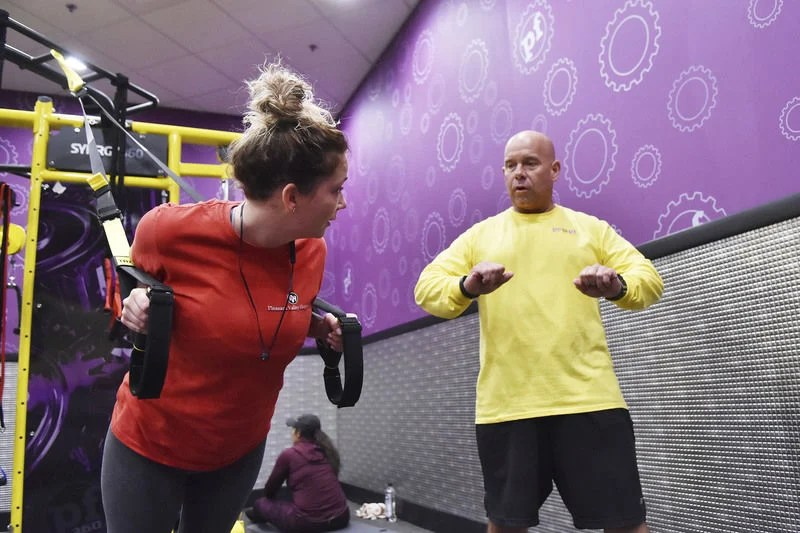 Planet Fitness in Beckley offering Tiers of service News
