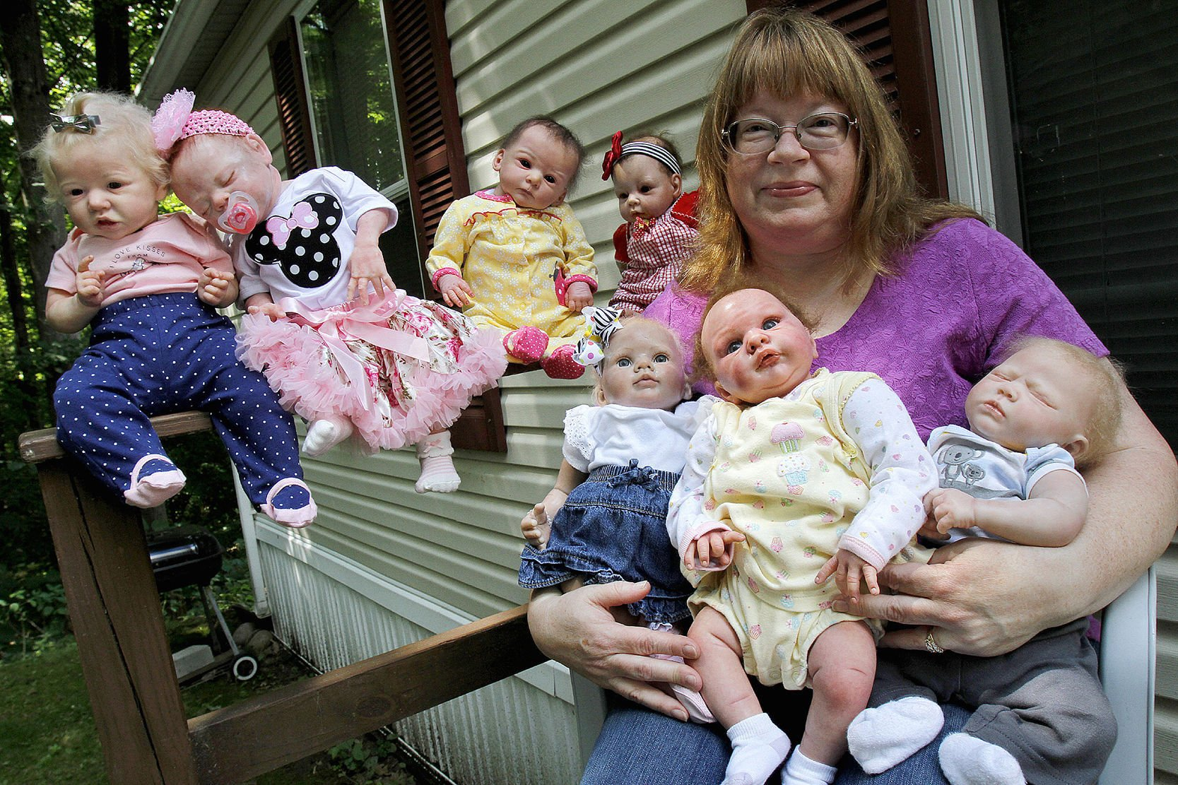 Baby Dolls Vip A Shattered Calm Keene Incident Offers Window Into World Of
