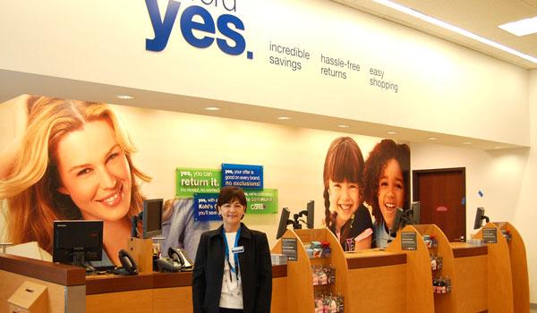 Kohl\u0027s opens Easton store Business stardem