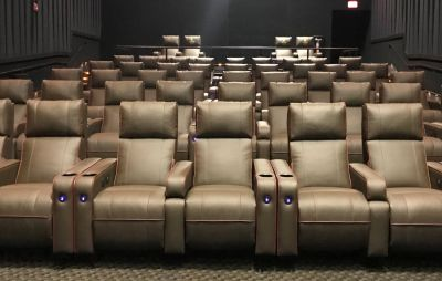 Breaking Amc Theatres Officially Announces Renovations To