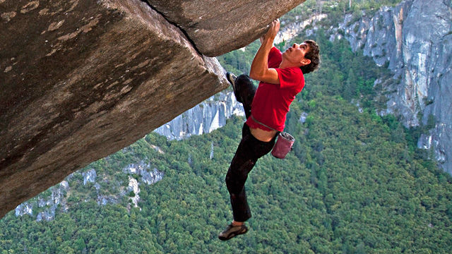 Amazing Spiderman Wallpaper Quotes Pro Rock Climber Alex Honnold At Ucsb Recreation
