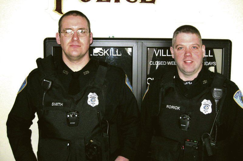 Cobleskill police suit up with body cameras Local News - Nys University Police