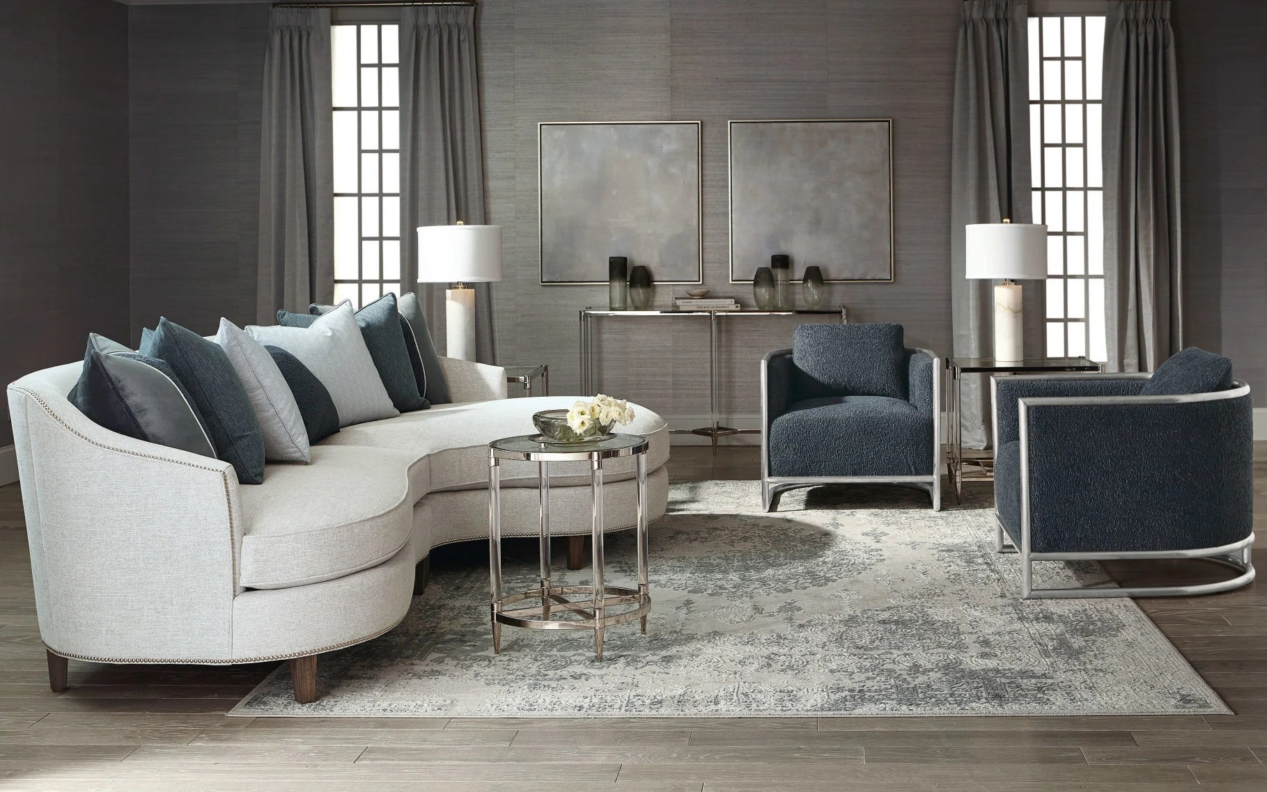 Home Trends For 2020 Furniture Flow For Open Floor Plans Life Style Magazine Thesouthern Com