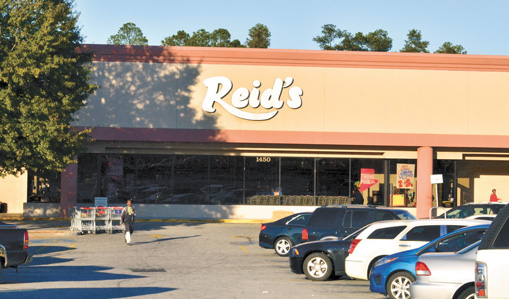Future of local Reid\u0027s store uncertain after Bi-Lo purchase News