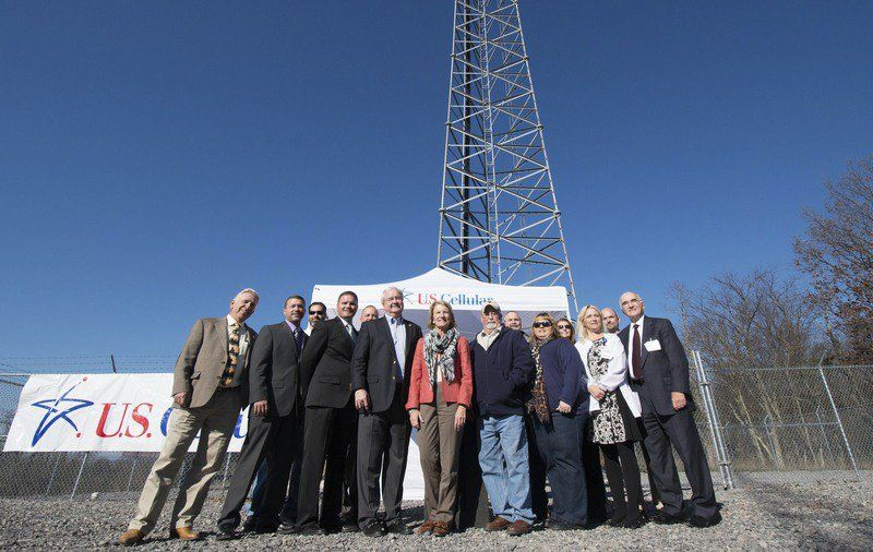 US Cellular launches wireless service in Paw Paw Local News