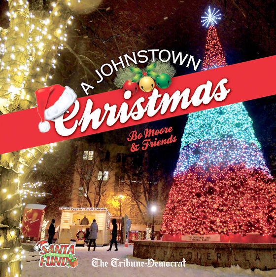 Local artists showcased on \u0027A Johnstown Christmas\u0027 CD to benefit