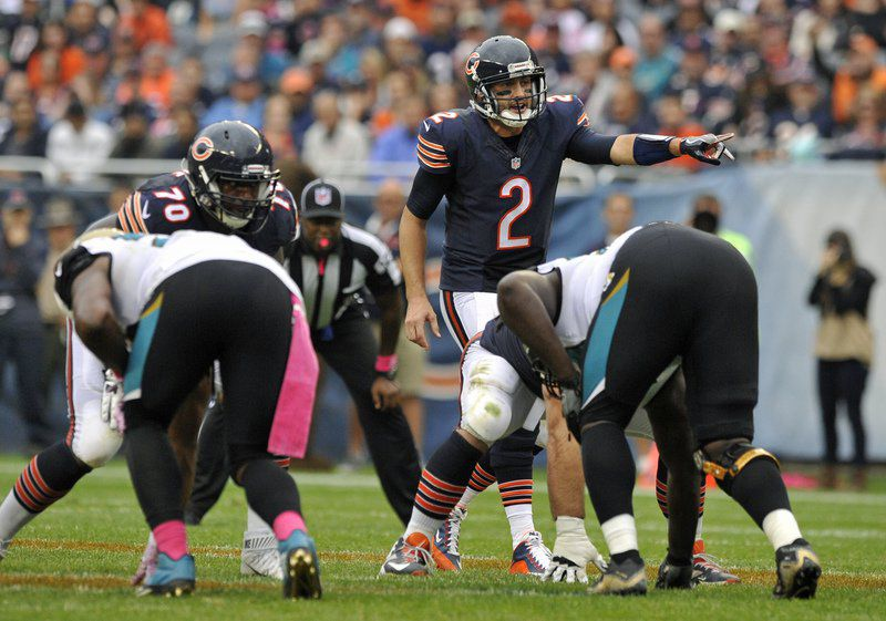 Bears look for points, Packers look for a running back Sports