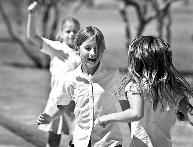 Autism recess program successful in Scottsdale Arizona and - successful person with autism