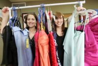 Cinderella's Closet in Tucson hosts prom-dress giveaway ...
