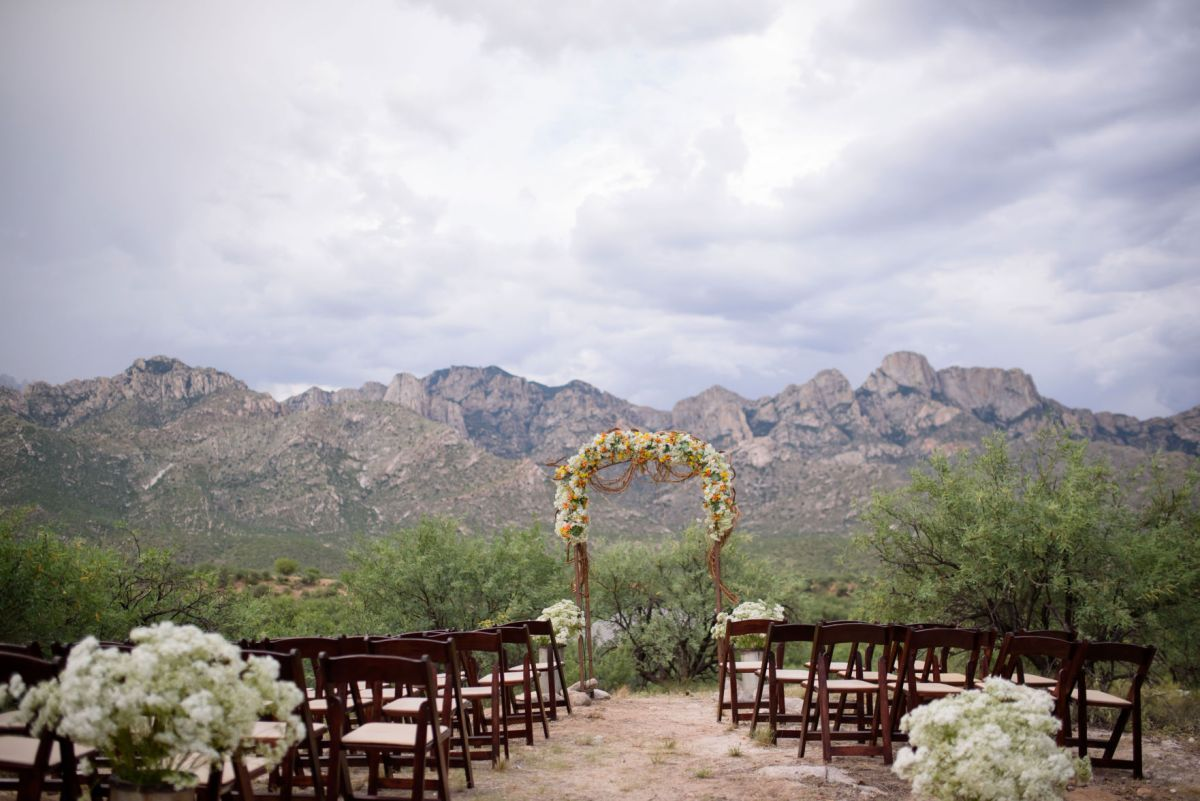 5 Tucson places to get married that aren't a resort ...