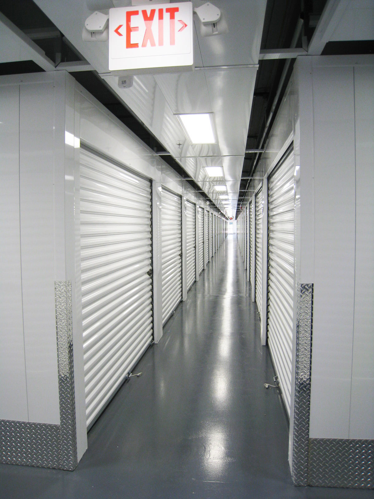 Public Storage Columbus Columbus Self Storage Adding Climate Controlled Units