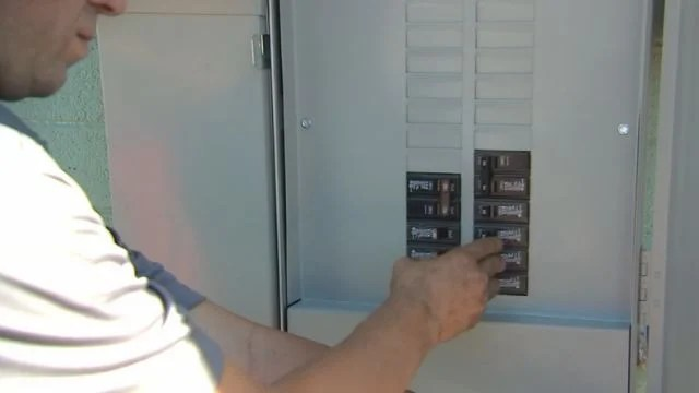 Surprise Squad Phoenix-area woman surprised with power after fuse