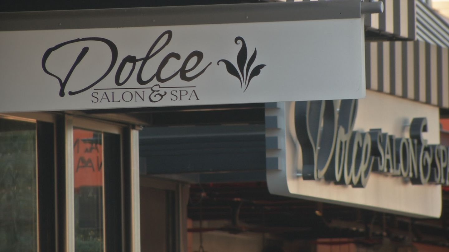 Aps Salon Spa Steps In To Help Clients Of Closed Salon And Spa With Useless