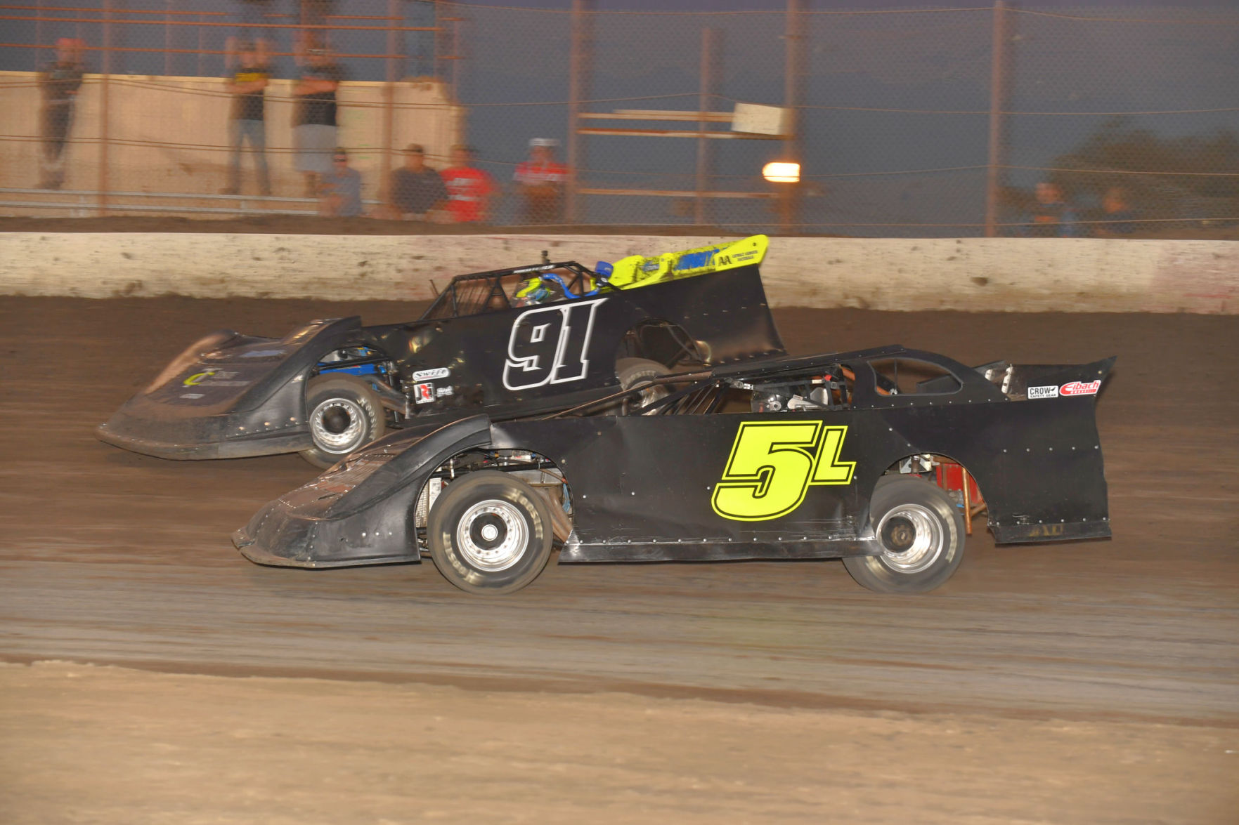 Speed Way Forster Continues Dominance At Bakersfield Speedway Sports