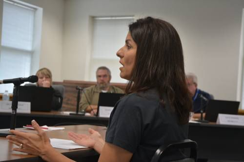 Medical examiner contract issue takes new turn for Osceola County - medical examiner job description