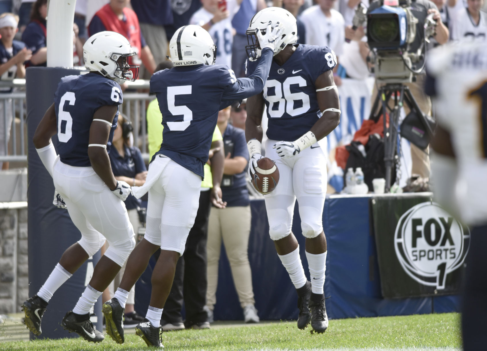 Penn State Football Three Storylines To Monitor As Penn State Football Spring