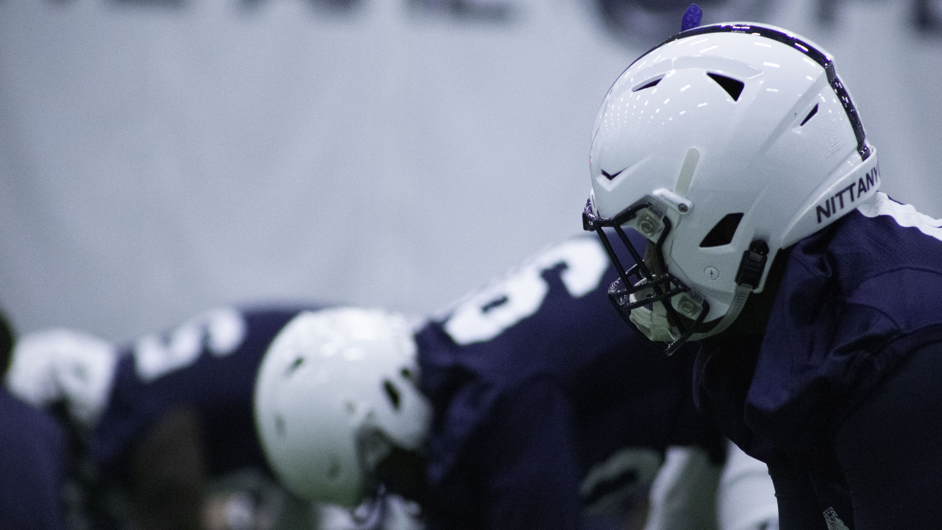 Penn State Football Penn State Football Practice Notebook Nittany Lions In Search Of