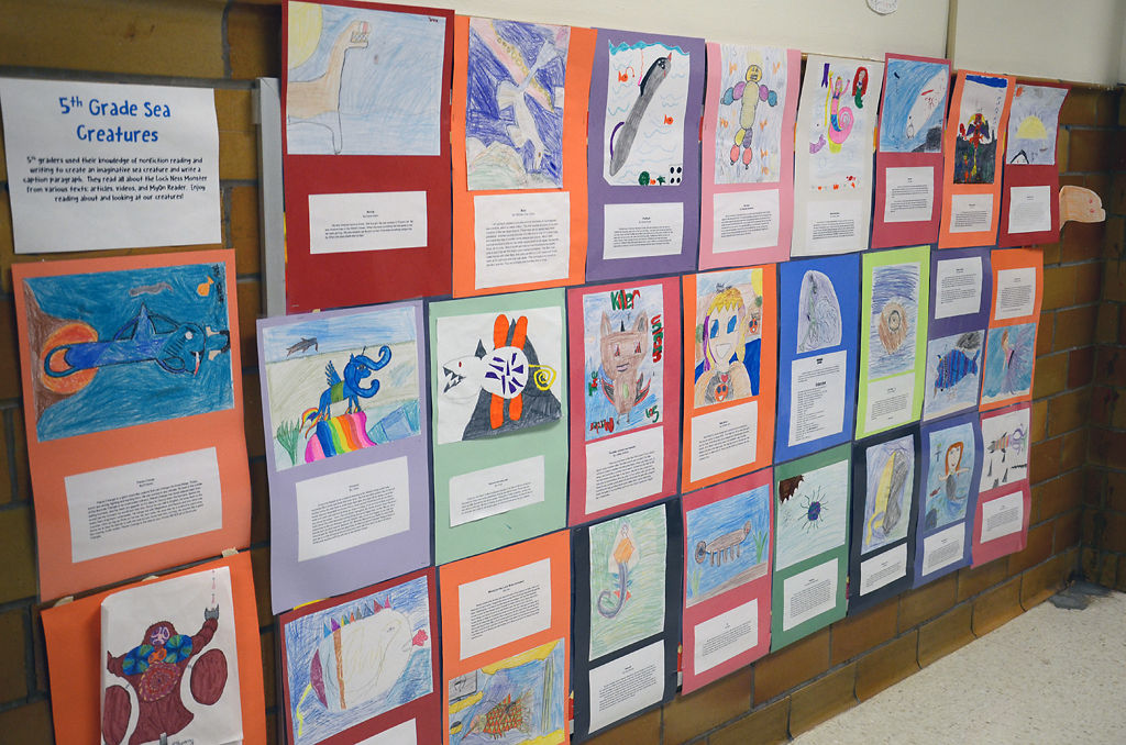 Arts website allows teachers, families to chart students\u0027 progress
