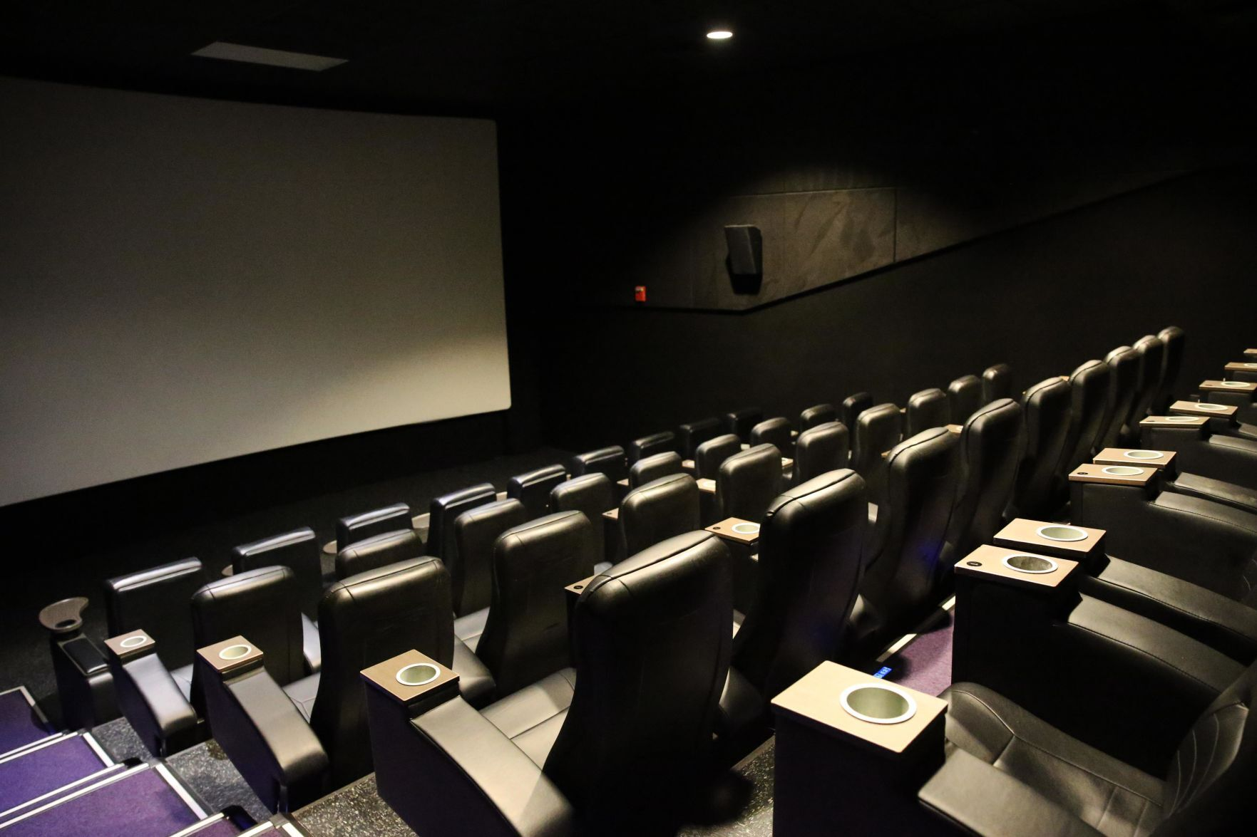 Rio Regal Regal Theater At Stonefield To Temporarily Shut Down; Other Cinemas Offering Private Screenings | Local News | Dailyprogress.com