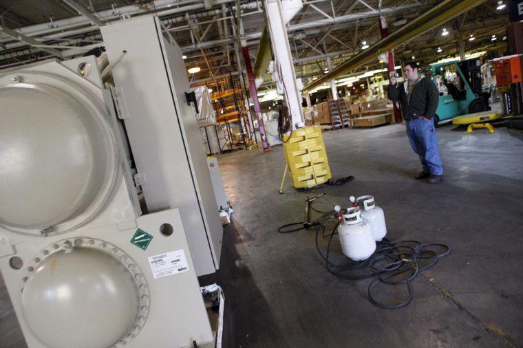 Electronics manufacturer to bring 65 jobs to Waynesboro News