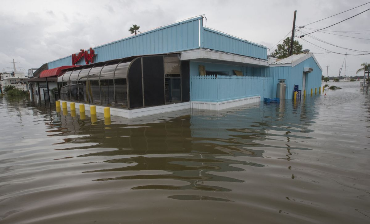 Photos Hurricane Harvey August 26 27 2017 The