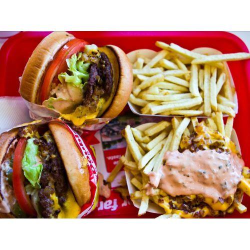Medium Crop Of In And Out Burger Colorado