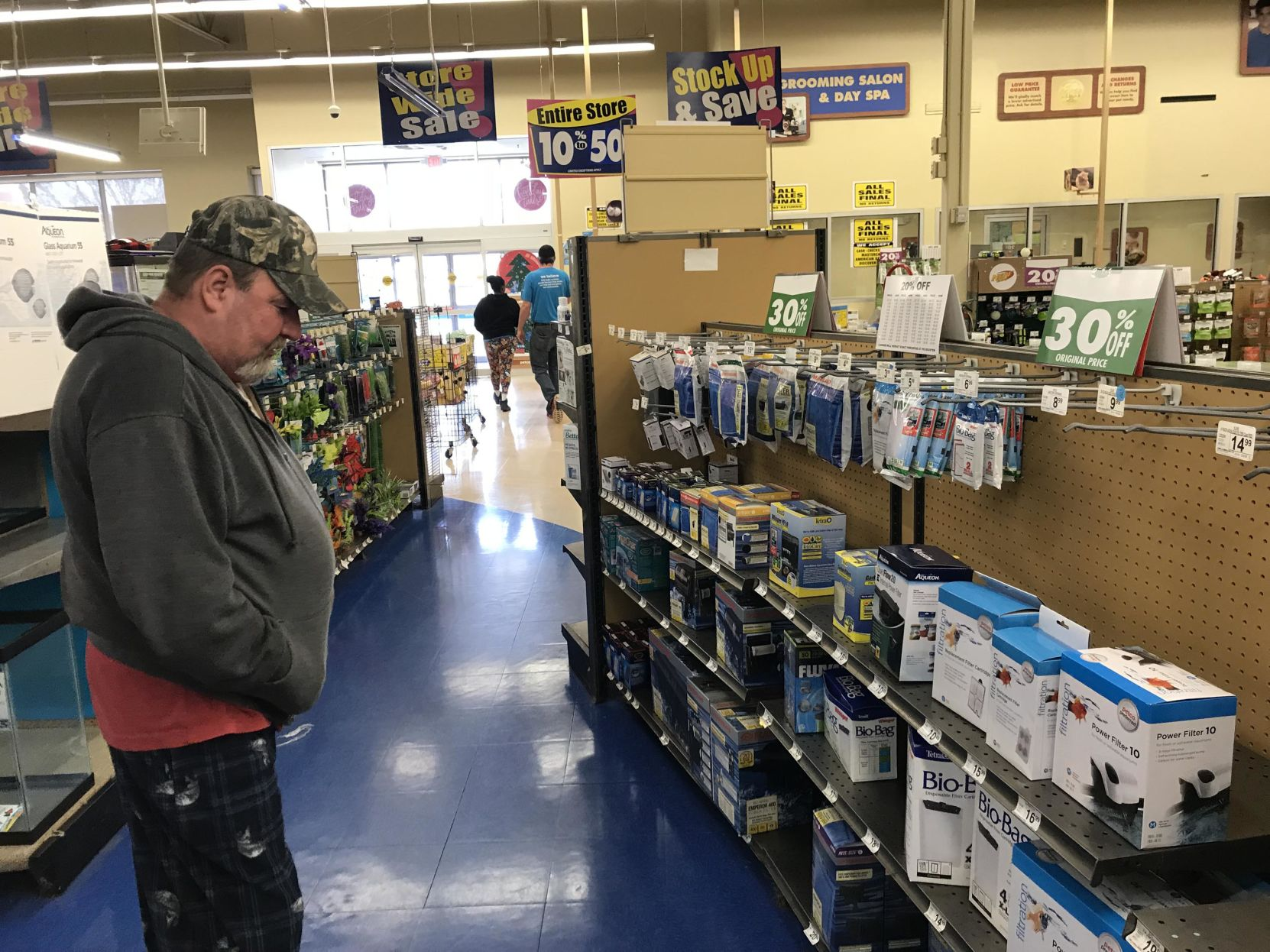 Store En Stock Petco Becomes Latest Retailer To Close Up Shop In Danville Last