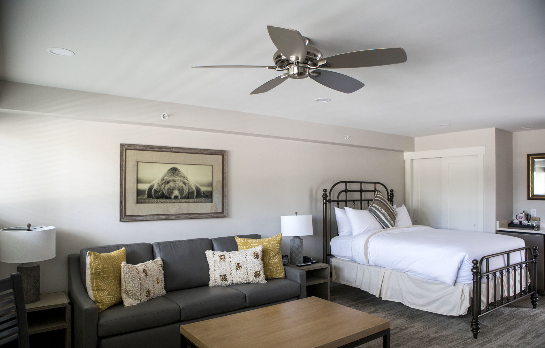 Huff House Huff House Remodel Adds 3 New Suites Business Jhnewsandguide