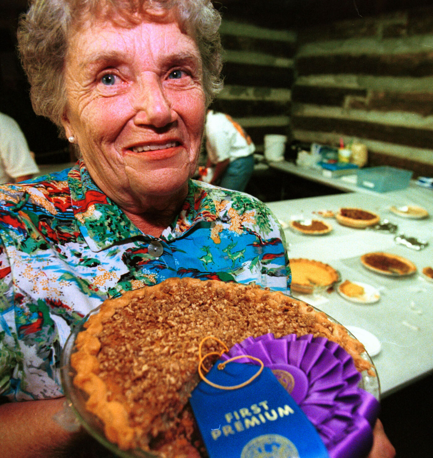 A Look Back At Some Great Pies And Memories From Past Fairs Dining Journalnow Com