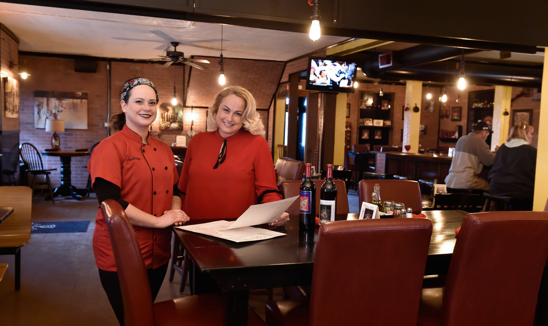 Italian Bistro Piccola Italian Bistro Replaces Kinzers Station Tavern New
