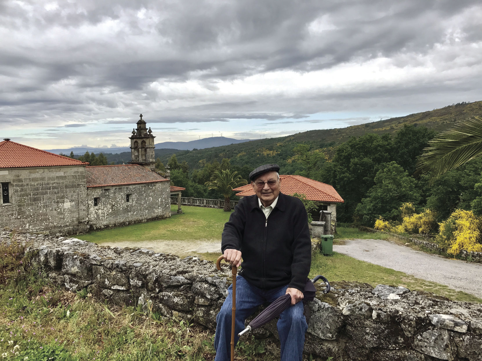 Camino Santiago News Travel Camino Santiago The Silver Route On The Vine Ledger News