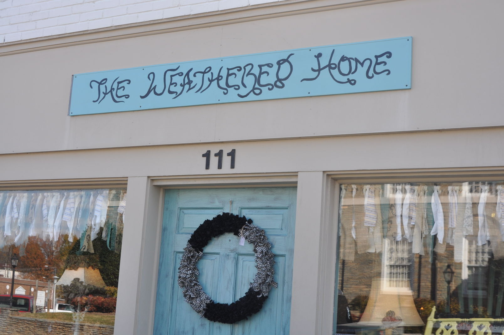Shabby Chic Shop Vintage Shop Brings Shabby Chic To Downtown Morganton News