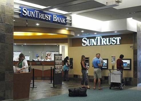 John Stallings resigns as Virginia division president at SunTrust