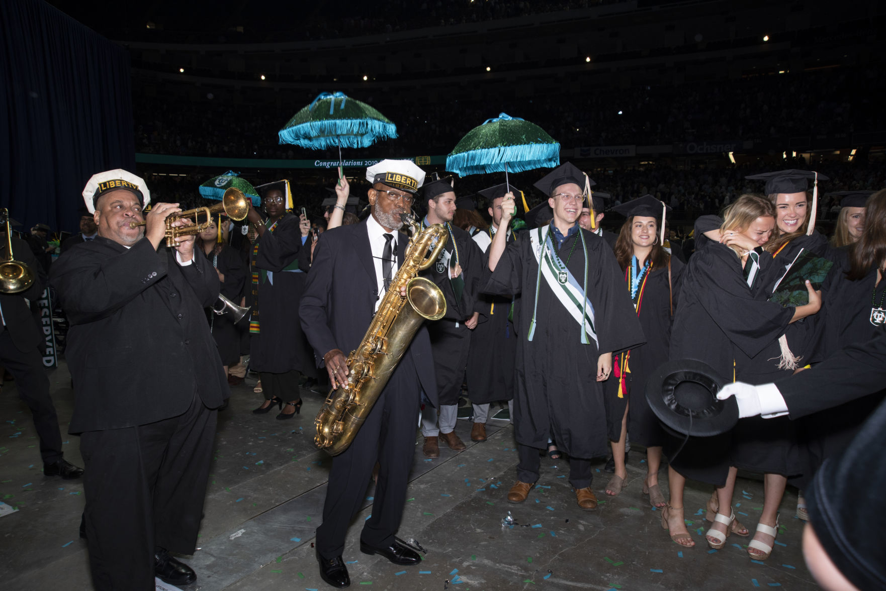 Tulane To Award Degrees To 3 443 Students With Online Tribute Planned Saturday See Names Education Nola Com