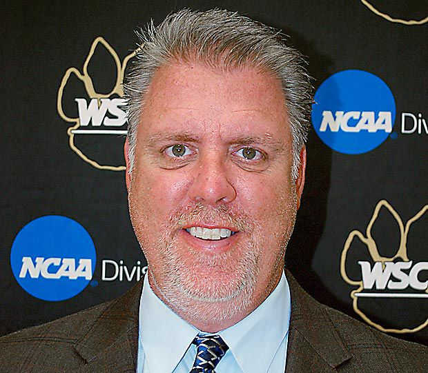 Erickson resigns at WSC to become head women\u0027s soccer coach at - bruce erickson