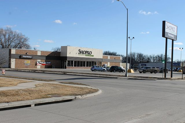 Switch from Pamida to Shopko Hometown is complete Money omaha