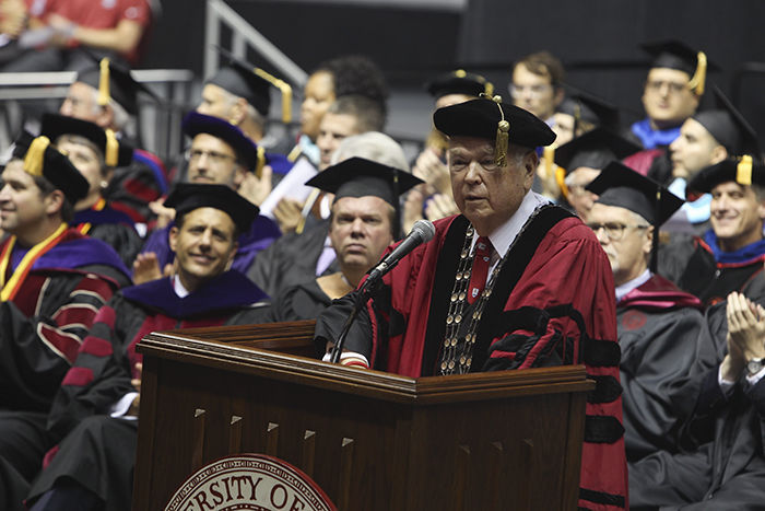 OU welcomes largest, highest-ranked freshman class News oudaily