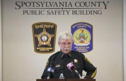 Small Of Spotsylvania County Jobs