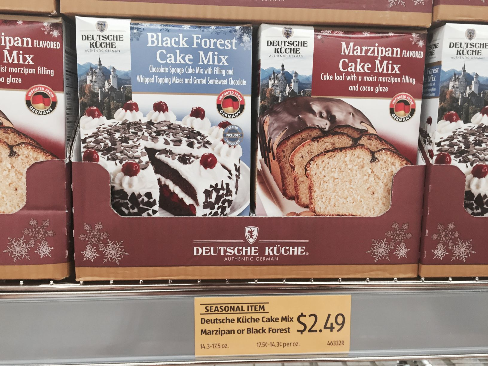 Deutsche Kuche Bread Shoptimist My Finds At The Aldi Opening Blogs Roanoke