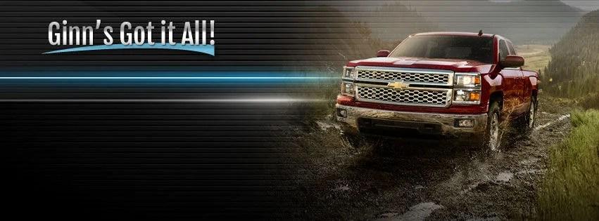 Ginn Chevrolet chevy brands heavy duty trucks commercial vehicles